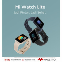 Smart Watch Mi Watch Lite