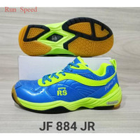 Sepatu RS Badminton original - untuk Anak anak Ukuran 34-36