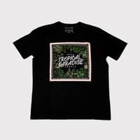 180 Degrees Tropical Paradise T-Shirt Pria