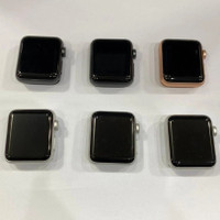 Apple watch series 3 38mm 42mm second Original