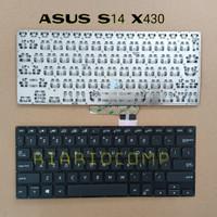 KEYBOARD ASUS VIVOBOOK S14 S430 S430F S430FA S430U S430UA X430 X430F