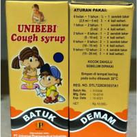 Uni Baby Cough