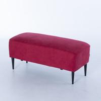 Ebonia - Bangku Kecil Sofa Puzzle