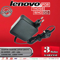 Adaptor Charger Laptop Lenovo Yoga 710 11 14 15 Flex 4 5 6 Series ORI