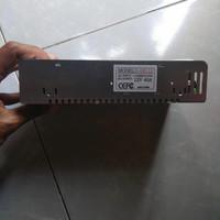 power supply 12v 40a murni bagus