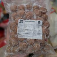 bakso sapi reguler 1 kg