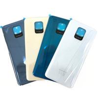 Tutup Belakang Back cover Back door Casing Xiaomi Redmi Note 9 Pro