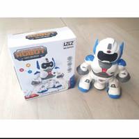 mainan robot LZLZ