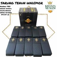 SARUNG TENUN WADIMOR PRO ORIGINAL