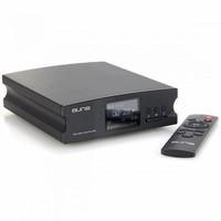 AUNE X5s 24bit DSD High Fidelity Digital Audio Player (CPLD)-Black