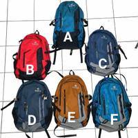 tas ransel daypack backpack 35L tas gemblok 35 liter not eiger consina