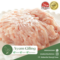 Daging Ayam Giling / Cincang / Minced Chicken