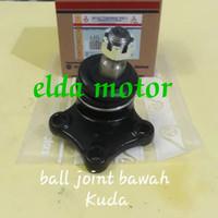 ball joint bawah mitsubishi kuda