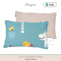 Bantal Toddler Pillow untuk Usia 1-10 Tahun