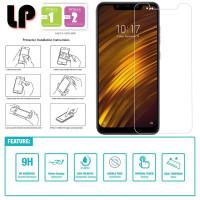 LP HD Tempered Glass Xiaomi Pocophone F1