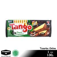 PACK Tango Wafer Choco Series Tiramisu Coklat Tiramisu Halal - 130gr