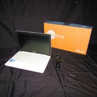 Asus Vivobook 203MAH RAM 4GB HDD 500GB 11,6 Inchi