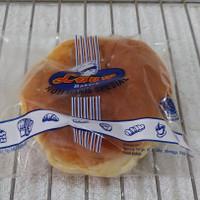 Roti Kacang Tanah Lauw Bakery