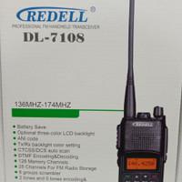 HT HANDY TALKIE REDELL DL-7108