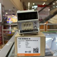 temperature controller autonic T3S-B4RK4C-N
