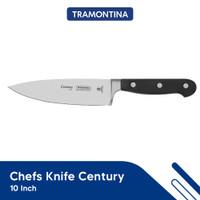 Pisau Tramontina - 10 Inch Chefs Knife Century