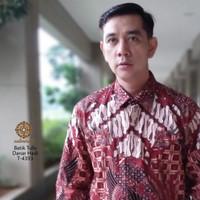 Baju Batik Tulis Danar Hadi Solo