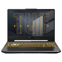 Asus TUF Gaming A15 FA506QM Ryzen 7 5800H Memori 16 GB SSD 2 TB W10pro