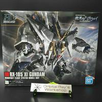 HG Xi Gundam Bandai 1/144