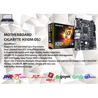 Motherboard Gigabyte GA-H310M-DS2