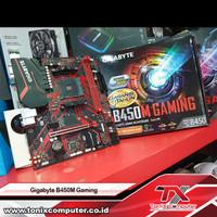 Gigabyte B450M Gaming Motherboard AMD AM4