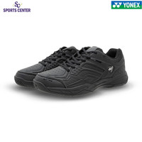 New Sepatu Badminton Yonex Tru Cushion Drive Black