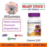 Blackmores Superkids Super kids Immune Gummies Ori Aussie