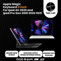 Apple Magic Keyboard for iPad Pro 11 Inch 2018 & 2020 Original BNIB