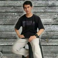 Baju pria / kaos pria / kaos cresida item :L