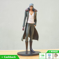 Styling Valiant Material Kuzan Aokiji Figure One Piece