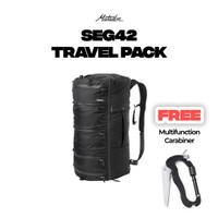 Tas Travel Matador SEG42 Travel Pack Duffle Backpack Cabin 24 Liter