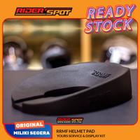 Helmet Pad by RRMF Official Donat Donut Ring Tatakan Helm Motor Vespa