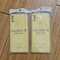 Anti crack jelly case Asus Zenfone Max Pro M2 ZB631KL