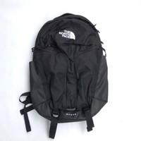 Tas The North Face Surge Backpack Black Original - BLACK STREET, 29 L