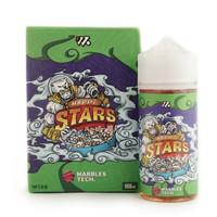 Liquid Vape Happi Stars Honey Stars 9MG 100ML by Wise X Ariffarisan