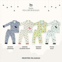 Little Palmerhaus - Disney Printed Pajamas (Piyama Bayi/Anak)1-3 TH