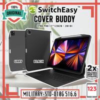 Case Cover Apple iPad Pro 11 2020 2018 SwitchEasy CoverBuddy Magic
