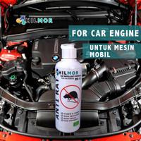 Pengusir Tikus Hilmor Anti Rat For Car Engine kap mesin mobil 200 ml