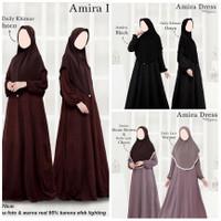 Amira Dress Atelier Angelina