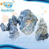Batu Seiryu Stone Seriyu Siriyu High Grade Aquascape Hardscape Import