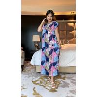 Ayana Home Dress, Daster Rayon, Baju Hamil, Busui