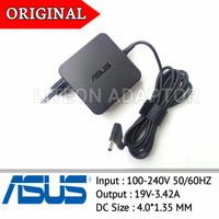 Adaptor Charger Asus Vivobook A412 A412DA A412FA A412FL 19V-3.42A 65W