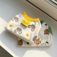 Baju Anjing Kucing - Miki Top Kaos Kucing Anjing Dog Cat Shirt