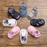B275 MASON SANDALS Sepatu Anak Laki Sepatu Bayi Prewalker Shoes 0-18