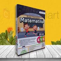BUKU PELAJARAN SD SUPER COMPLETE MATEMATIKA KELAS 4,5,6